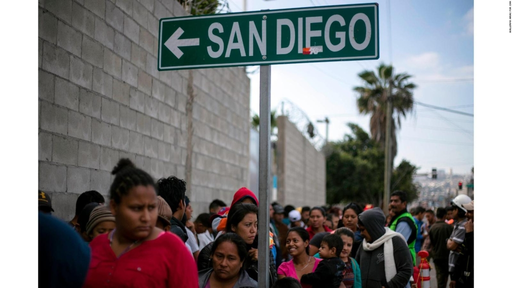 EE.UU.: Implementan restricciones de asilo en ciertas jurisdicciones