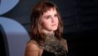 Emma Watson lanza línea contra acoso sexual