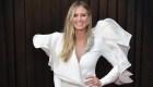 Heidi Klum causa revuelo en las redes sociales