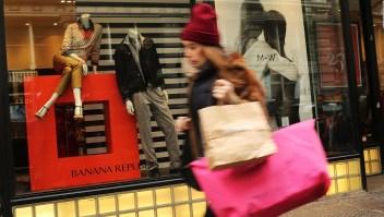 Ahora podrás alquilar la ropa de Banana Republic
