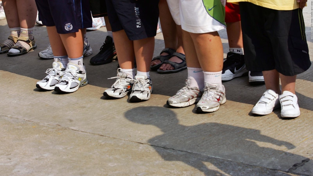 La microbiota y la obesidad infantil