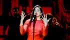 La cantante Rosalía debutará como modelo