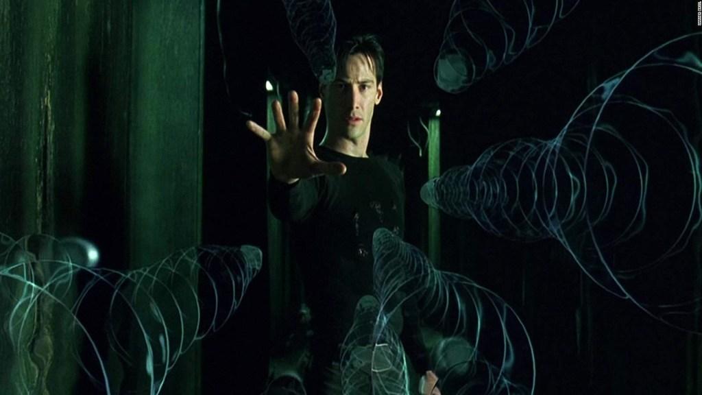The Matrix regresa al cine a 20 años de su estreno