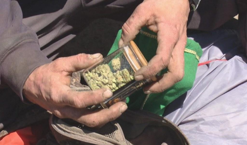 Nueva York: entra en vigor ley que sella casos de marihuana