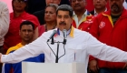 """Venezuela dice que embargo es """"terrorismo económico"""""""
