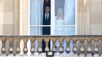 Ivanka Trump Jared