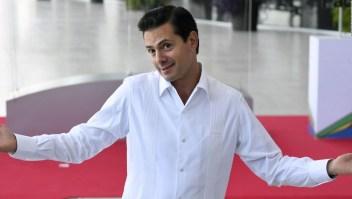 ¿Sabía Peña Nieto lo que estaba sucediendo con Rosario Robles?