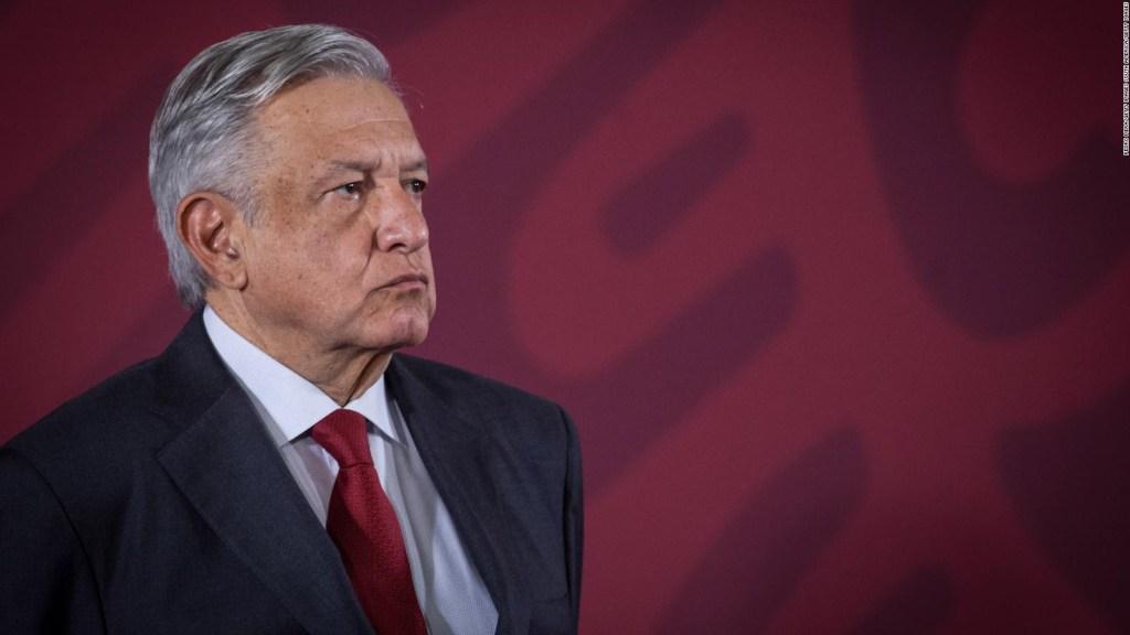 ¿Ataca López Obrador a la prensa en México?