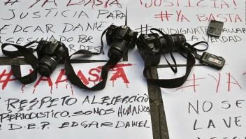 """Periodistas: """"Los crímenes contra el gremio siguen y siguen impunes"""""""