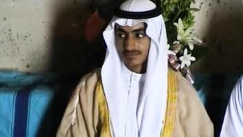 EE.UU. da por muerto al hijo de Bin Laden