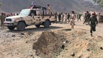 Hutíes provocaron masacre de soldados en Yemen