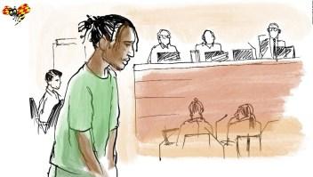 Claves del juicio del rapero al que Trump defiende