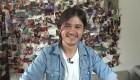 Protagonistas virtuales: Raúl Santana de Enchufe TV