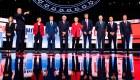 Carrera electoral en EE.UU., ¿quiénes ganaron y perdieron con los debates?