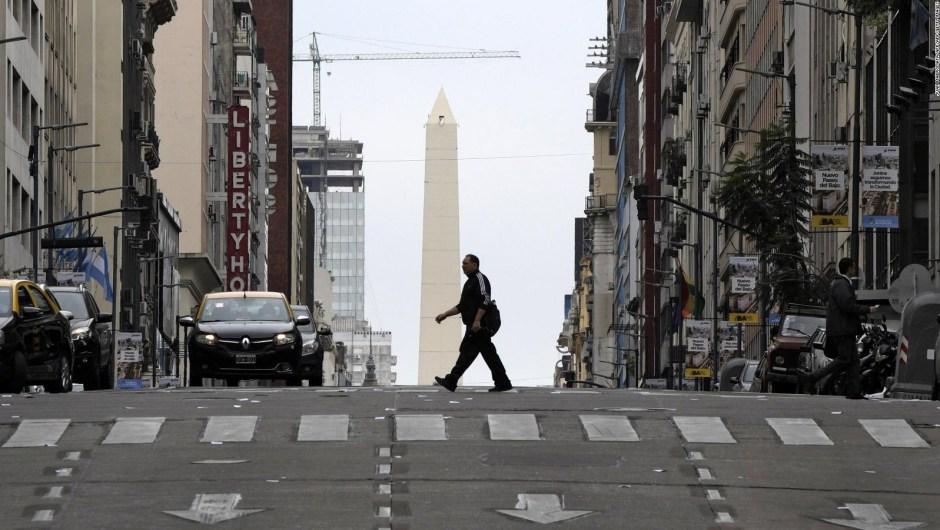 Argentina, ¿qué impacto tendrá la crisis económica en las elecciones?