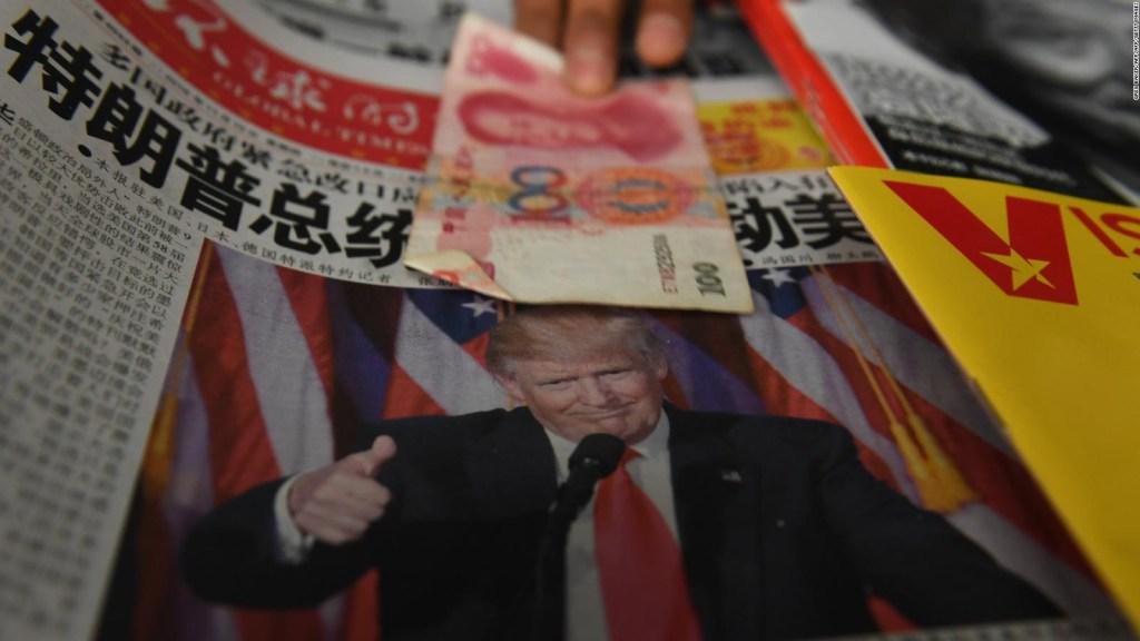 EE.UU. añadirá más aranceles a productos chinos