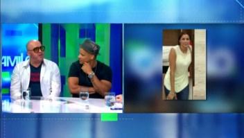 El retorno de José Aguirre al Grupo Niche