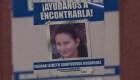 Condenan a pastor por el secuestro de Juliana Campoverde