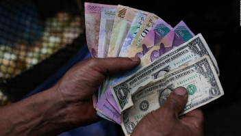 El futuro económico de Latinoamérica, según Oppenheimer