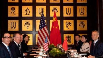 EE.UU. impone más sanciones a China, Beijing reprende