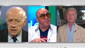 Roberto Lavagna y más entrevistas destacadas esta semana