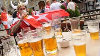 Los cinco países más fanáticos de la cerveza