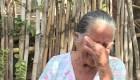 Lloran a migrante salvadoreño fallecido bajo custodia