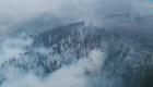 El calentamiento global llega al Ártico Ruso