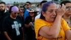 Familias mexicanas de luto por el tiroteo en El Paso