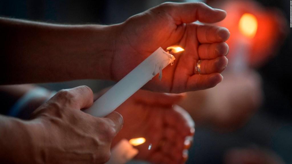 Bajo el lema #ElPasoStrong, la comunidad se une por las víctimas