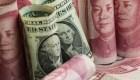 China devalúa el Yuan a su nivel más bajo en una década