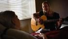 Terapia musical contra la ansiedad antes de una cirugía