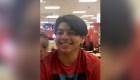 Entrenadores recuerdan a joven víctima en El Paso