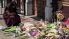 Dayton, en luto, trata de recuperase tras el tiroteo