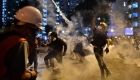 ¿Enviará Beijing tropas a Hong Kong?
