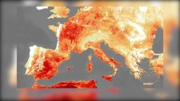 ¿Cómo vivió Europa el mes más caluroso jamás registrado?