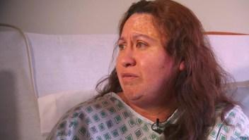 Sobreviviente de la masacre en Texas recuenta su historia