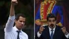 Crece la tensión política en Venezuela