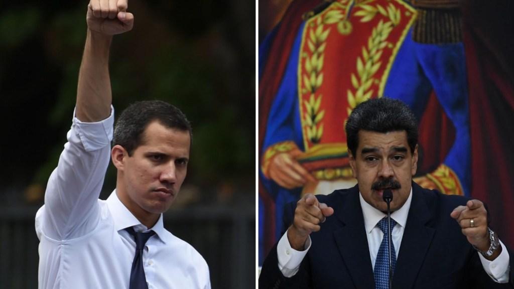 ¿Por qué ha decidido el gobierno de Maduro negociar con Estados Unidos?