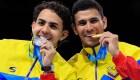 Limardo vs. Limardo: Una final histórica en los Juegos Panamericanos