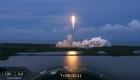 SpaceX lanzó su décimo cohete este año 2019
