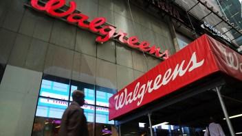 Walgreens cerrará unas 200 tiendas en Estados Unidos