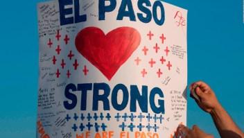 Sobreviviente de El Paso relata cómo fue el tiroeto