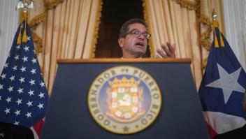 Puerto Rico: Tribunal Supremo decide sobre la gobernación