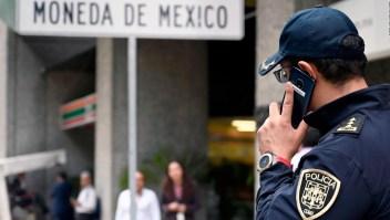 Investigan falla en la seguridad interna durante el robo a la Casa de la Moneda