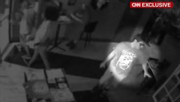 Nueva información sobre el atacante de Dayton