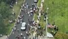 Evacuan edificio del periódico USA Today en Virginia