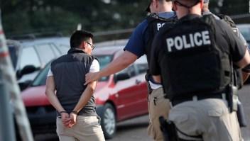 México asistirá a migrantes detenidos en redada en Mississippi
