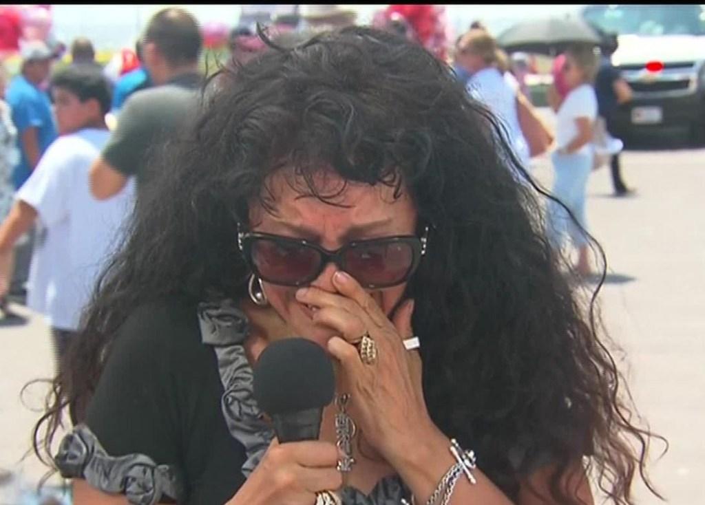 Sobreviviente del tiroteo de El Paso vive con miedo