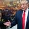 Así fue la visita de Trump a El Paso tras tiroteo mortal